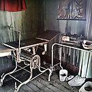 Alison Homestead Fire by rossco