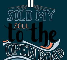 I Sold My Soul by Sidrah Mahmood