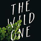 The Wild One by GalaxyEyes