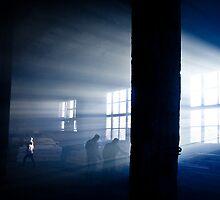 Light  by Sergey Martyushev