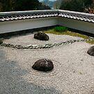 Petit Japanese Garden by Tomoe Nakamura