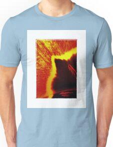 The power of flower. Unisex T-Shirt