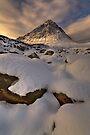 Winter Blanket (1) by Karl Williams