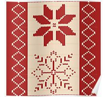 Christmas Sweater  Poster