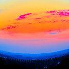 Sunrise, Milton Keynes by crashbangwallop
