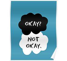 Okay? Not Okay. Poster