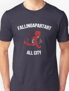 FAA All City Bombers Unisex T-Shirt