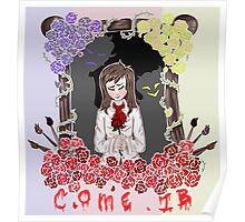 Come Ib Poster