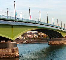 Kennedy Bridge by Vac1