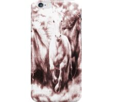 HAPPY EQUINES!!!!!!!!! iPhone Case/Skin