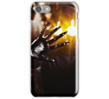 The Stranger iPhone Case/Skin