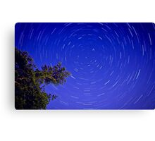 Polaris Canvas Print