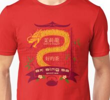 Best Teahouse in BaSingSe Unisex T-Shirt