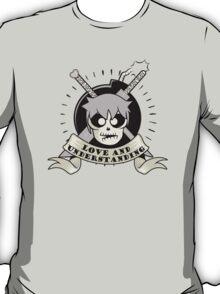 Skull Pilgrim T-Shirt