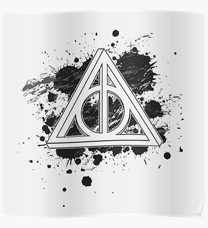 The Impossible Hallows Poster