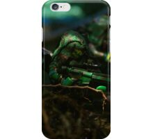 Jungle Spec Op 2 iPhone Case/Skin