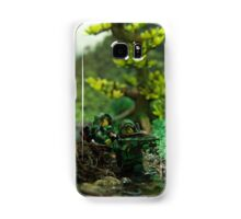 Jungle Spec Op 4 Samsung Galaxy Case/Skin