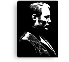 Hannibal Lecter (Mads Mikkelsen) (TV Series) Canvas Print