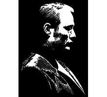 Hannibal Lecter (Mads Mikkelsen) (TV Series) Photographic Print