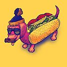 The Chicago Dog by nickv47