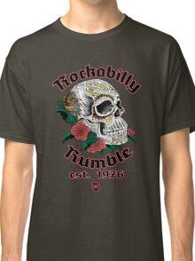 Rockabilly Rumbel Classic T-Shirt