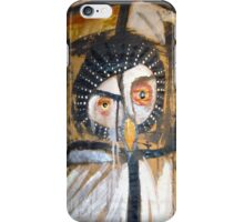 arteology iphone fine art 45 iPhone Case/Skin