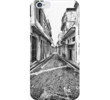 Past Way iPhone Case/Skin