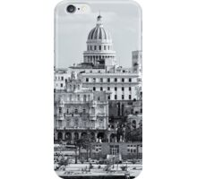 The Past iPhone Case/Skin