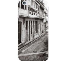 Past iPhone Case/Skin