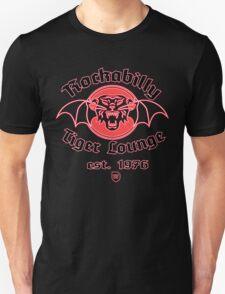 Rockabilly Tiger Lounge T-Shirt