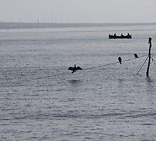 Image From the Black Sea  by bilyana