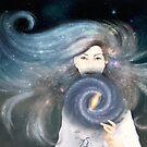 My Secret Universe by Paula Belle Flores