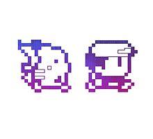 Pokemon - Purple by charholt