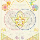 Exploring Sacred Geometry by Gill Rippingale