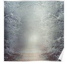 Frozen Me Poster