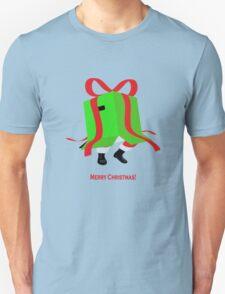 Metal Gear Santa T-Shirt