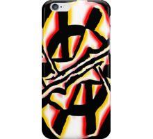 Cosmic Machine iPhone Case/Skin
