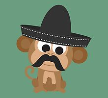 Monito Bandito by Eggtooth