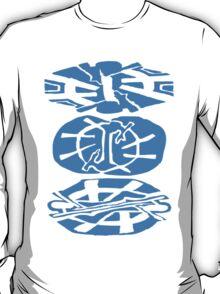 Alien Tribal Marks T-Shirt