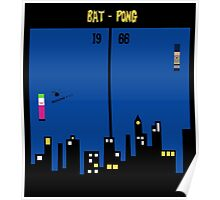 Batman Vs. Joker: Gotham City Poster