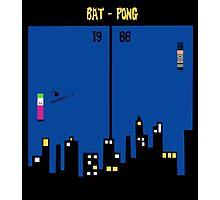 Batman Vs. Joker: Gotham City Photographic Print