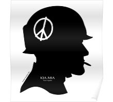POW-MIA: 2200 still SLEEP on the Dark Side of this World! Poster