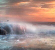 Splash #3 by Heather Prince