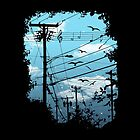 Electric Music City by Jorge Lopez