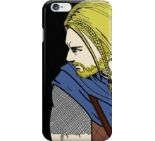 Sovngarde Awaits iPhone Case/Skin
