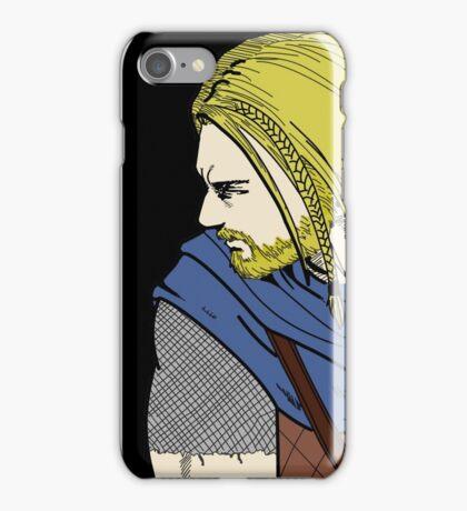 Sovngarde Awaits iPhone Case/Skin