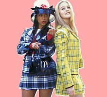 Clueless by hayleyidk