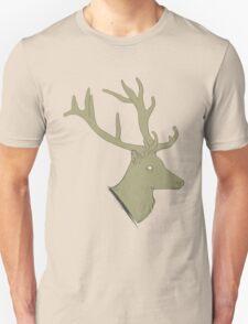 Deer Unisex T-Shirt