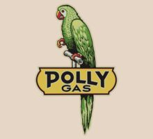 Polly Gas by KlassicKarTeez