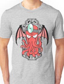 The Call Of Zoidthulhu T-Shirt